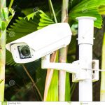 دوربین مداربسته برای باغ با بهترین کیفیت