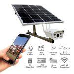 قیمت دوربین مداربسته خورشیدی ارزان