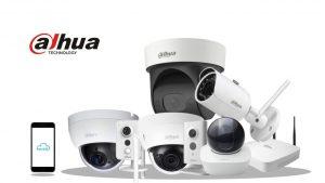 فروش دوربین مداربسته داهوا به قیمت روز