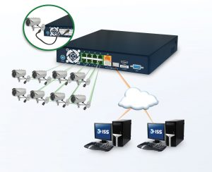 آموزش نصب سوئیچ شبکه