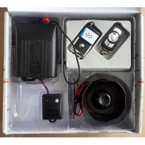 خرید دزدگیر تصویری ماشین چیتا مدل S5