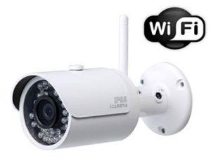 خرید دوربین مداربسته بیسیم با تضمین 100 درصدی