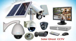 فروش دوربین مداربسته خورشیدی