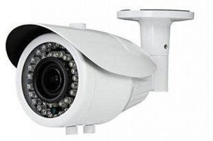 دوربین مداربسته AHD در بانه