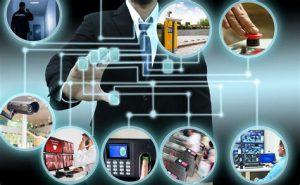 معرفی سیستم های نظارتی اماکن و منزل