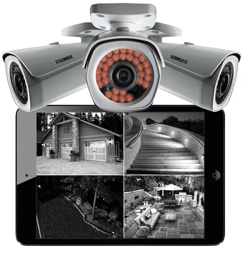 قیمت همکاری دوربین مداربسته دید در شب