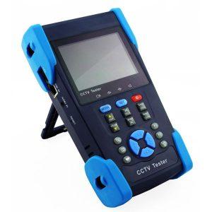 تستر دوربین مداربسته ipc-9800
