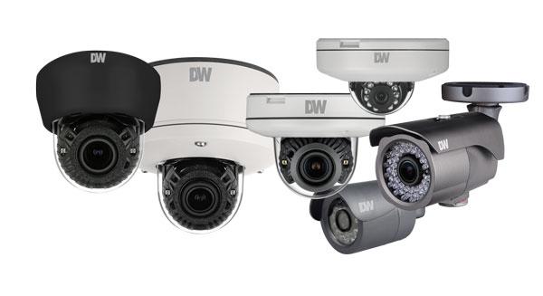 واردات و پخش مستقیم دوربین مداربسته