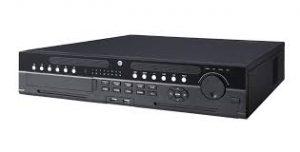 دستگاه nvr 8 کانال