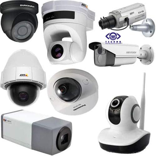 خرید دوربین مداربسته در زاهدان
