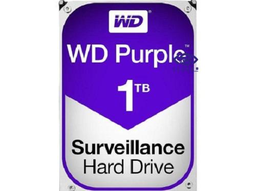 خرید هارد یک ترابایت برای دی وی آر دوربین مداربسته
