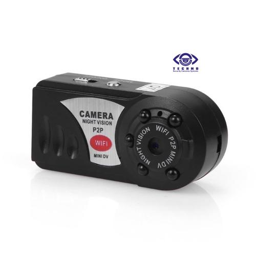 قیمت دوربین مداربسته مخفی بیسیم متصل به اینترنت
