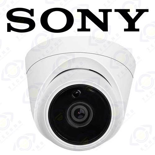قیمت دوربین مداربسته سقفی دید در شب سونی