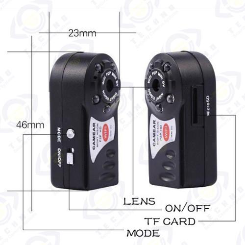 قیمت دوربین مداربسته جاسوسی جیبی