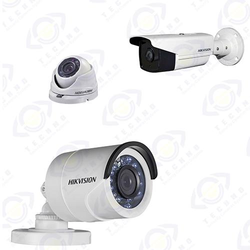 قیمت دوربین مداربسته برای آپارتمان