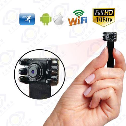 خرید دوربین مدار بسته کوچک مخفی