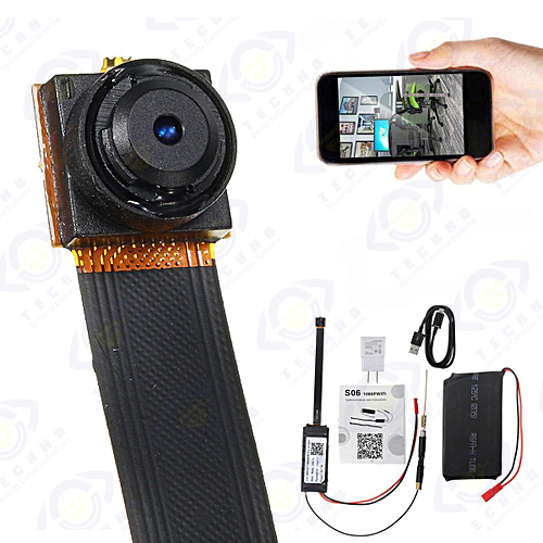 خرید دوربین مداربسته مخفی