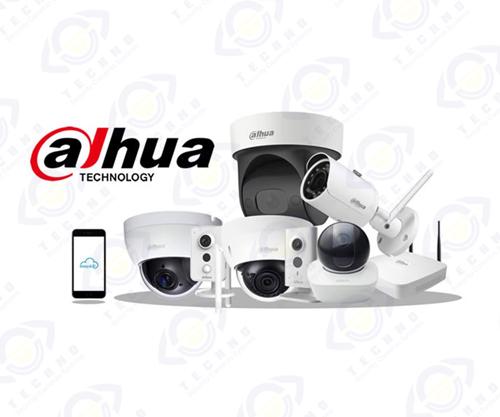 قیمت همکاری دوربین داهوا
