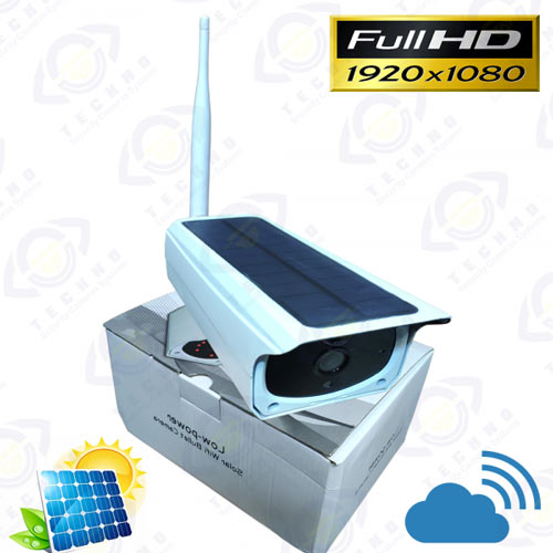 خرید دوربین مدار بسته خورشیدی