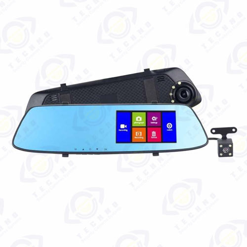 فروش دوربین دنده عقب آینه ای