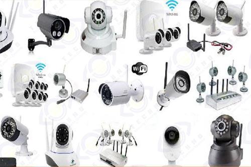 خرید دوربین مدار بسته بیسیم ارزان قیمت