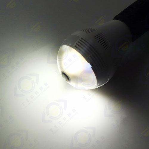 خرید دوربین مداربسته طرح لامپ