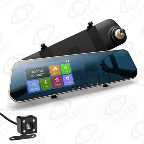 فروش بهترین مارک دوربین دنده عقب آینه ای