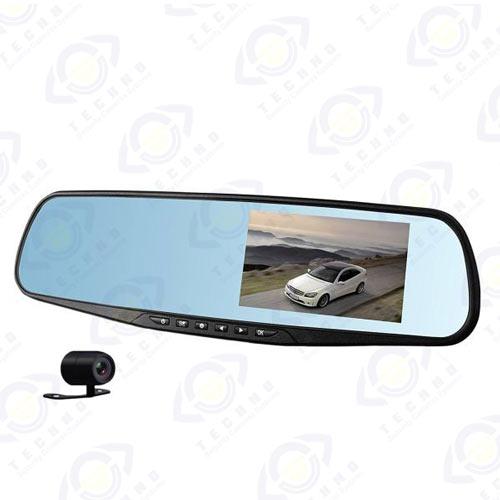 خرید دوربین دنده عقب آینه ای