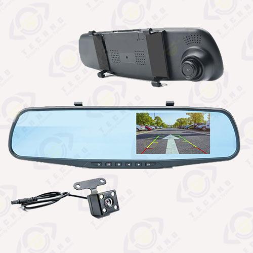 فروشگاه دوربین دنده عقب آینه ای