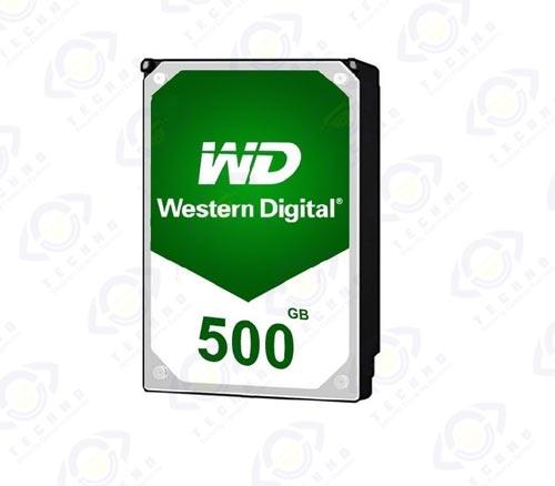 قیمت هارد دیسک 500 گیگ